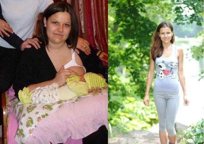 Как похудеть на 20 кг за несколько месяцев  Womans Day